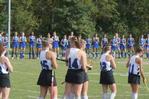 Varsity Girls Field Hockey vs Churchill