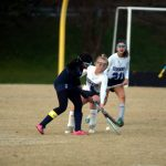 Varsity Field Hockey Playoff vs Springbrook
