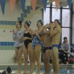 Swimming vs Magruder