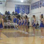 Boys Varsity BBall vs Clarksburg