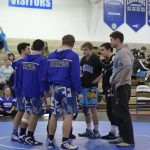 Wrestling vs Walt Whitman