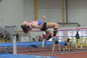 Indoor Track Meet 1
