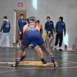 Wrestling vs B-CC 2
