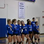 Coed Volleyball vs Wheaton