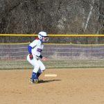 Varsity Softball vs Whitman