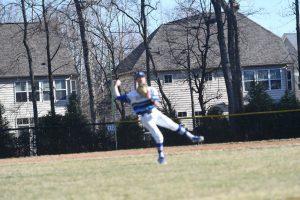 Varsity Baseball vs Whitman