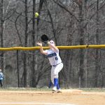Girls JV Softball vs Clarksburg