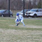Boys JV Baseball vs Clarksburg