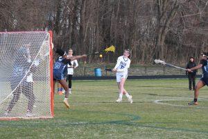 Girls Varsity Lacrosse vs Springbrook