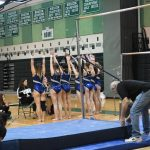 Varsity Girls Gymnastics vs WJ
