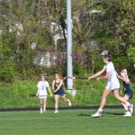 Varsity Girls Lacrosse vs B-CC