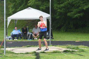 Katie Jenkins Memorial Track & Field Invitational