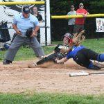 Varsity Softball vs Poolesville