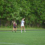 Girls Varsity Lacrosse vs Northwood Playoff