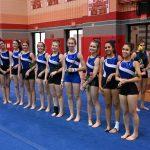 Gymnastics Varsity B Championship
