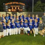 Softball Program Named Best Programs in High School Sports