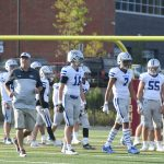 Varsity Football vs Wheaton