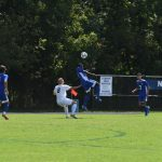 Boys Varsity Soccer vs Magruder