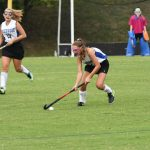 JV Field Hockey vs Magruder