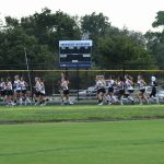 Varsity Girls Field Hockey vs Magruder
