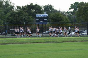 Varsity Girls Field Hockey vs Magruder