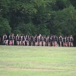 Varsity Girls Cross Country vs Whitman