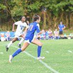 Girls JV Soccer vs Blake