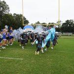 Varsity Football vs Blake