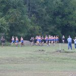 Girls Cross Country vs Northwood