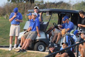PB Dye Varsity Golf