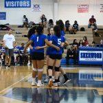 JV Girls Volleyball vs Springbrook