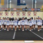 Varsity Cheer State Semi Finals
