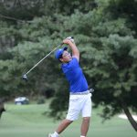 Golf Places in Fifth at State Championships
