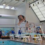 Diving vs B-CC