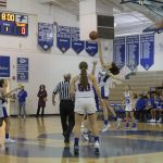 JV Girls Basketball vs Gaithersburg