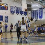 JV Girls Basketball vs Gaithersburg