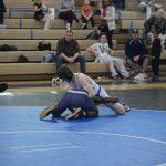 Varsity Wrestling vs Magruder