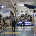 Boys Varsity Basketball vs Poolesville