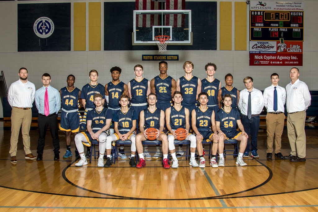 Comet Boys Make it 10 Straight Wins Heading into Friday's First Place Showdown