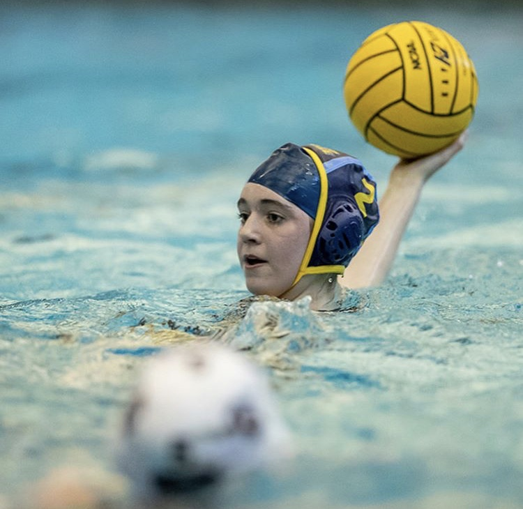 Polo Team Punches Ticket to State Finals
