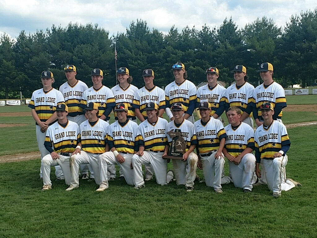 Comet Baseball Defeats Portage Northern to Claim Regional Championship