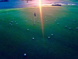 Waxahachie Golf Home Course
