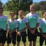 Waxahachie Indians Golf M3 competes at Chick Fil A Challenge