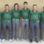 Waxahachie High School Boys Varsity Golf finishes 13th place