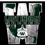 Waxahachie High School Girls Varsity Soccer beat Mansfield Summit High School 4-0