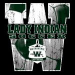 Waxahachie High School Girls Varsity Soccer beat Mansfield Timberview High School 4-0