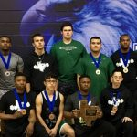 NDN Powerlifting Takes 2nd Place at Regionals
