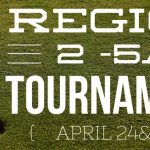 NDN Golf Places 11th @ Region II Tournament