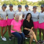 Lady NDNS Golf Celebrate Survivors