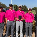 NDN Golf Places 3rd @ Pink Out Classic